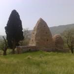 مقبره ابودجانه