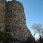 قلعه یزدگرد سوم ساسانی