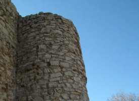 قلعه یزدگرد سوم، یادگار دوره ساسانی