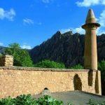 همه چیز درباره مسجد عبدالله بن عمر