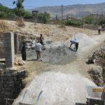 بازسازی پل باباجانی (ابودجانه)